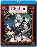 Chaika: The Coffin Princess (Blu-ray)