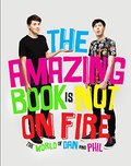 Amazing Book Is Not on Fire: The World of Dan and Phil, The