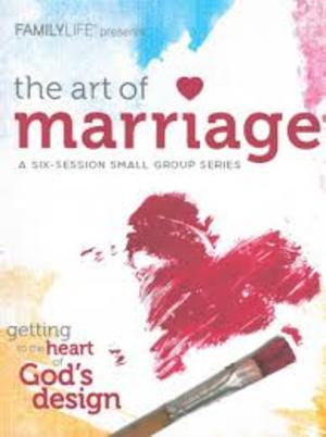 Art of Marriage 6 sessions DVD, The