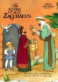Alice-Story of Zacchaeus