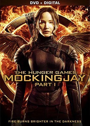Hunger Games, The: Mockingjay,  Part1
