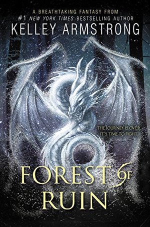 Forest of Ruin: Book 3