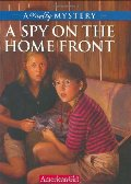 A_Spy on the Home Front: A Molly Mystery (American Girl Mysteries)
