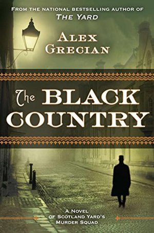 Black Country (Scotland Yard's Murder Squad), The