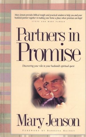 Partners in Promise: Discovering Your Role in Your Husband's Spiritual Quest