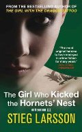 Girl Who Kicked the Hornets' Nest (Paperback), The
