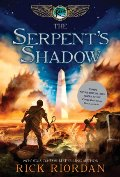 Kane Chronicles, The Book Three The Serpent's Shadow