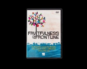 Fruitfulness on the Frontline DVD