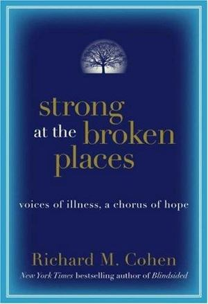 Strong at the Broken Places:lifting Life