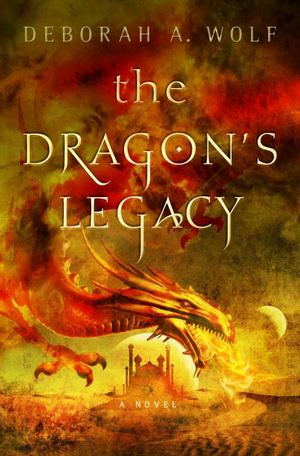 Dragon's Legacy, The