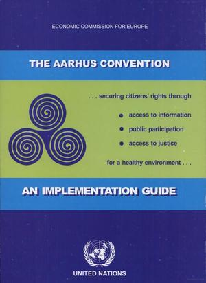Aarhus Convention, The