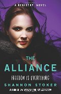 Alliance: A Registry Novel, The