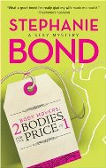 2 Bodies for the Price of 1 (Body Movers. Book 2)