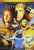 Fifth Element (Ultimate Edition), The