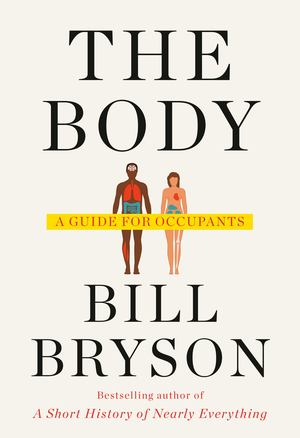 Body: A Guide for Occupants, The
