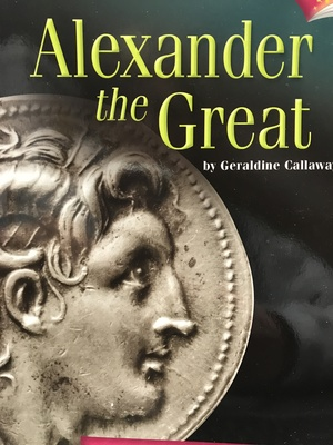 Alexander the Great (11)