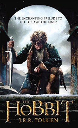 Hobbit (Movie Tie-in Edition), The
