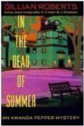 In the Dead of Summer (Amanda Pepper, No. 6)