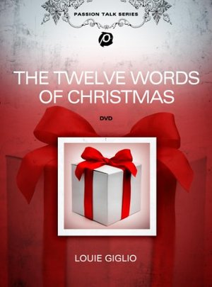 Twelve Words Of Christmas, The