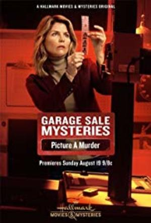 Garage Sale Mystery #14: Picture a Murder