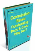 Commission-Based Fundraising | Pros & Cons - Why Not?