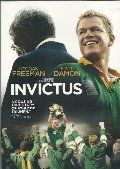 INVICTUS (DVD MOVIE)