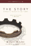 Story Adult Curriculum Participant's Guide: Getting to the Heart of God's Story, The