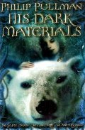 His Dark Materials (The Golden Compass; The Subtle Knife; The Amber Spyglass)