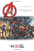 Avengers, by Jonathan Hickman, Volume 1