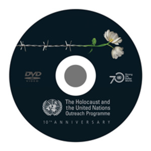 Holocaust and the United Nations Outreach Programme, The