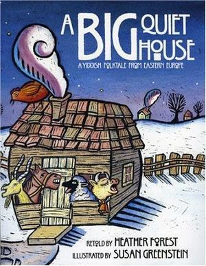 Big Quiet House, A