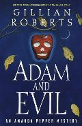 Adam and Evil  (Amanda Pepper, No. 9)