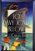 To Davy Jones Below (Daisy Dalrymple Mysteries, No. 9)