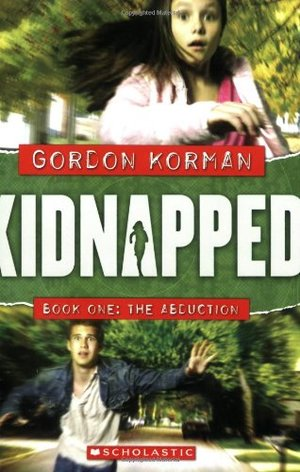 Abduction (Kidnapped, Book 1), The