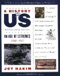 A_History of US: An Age of Extremes: 1880-1917, Book Eight