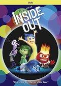 Inside Out (Bilingual) [Import]