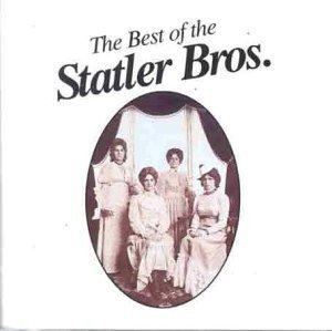 Best of the Statler Bros. by Statler Brothers (1990-10-25), The