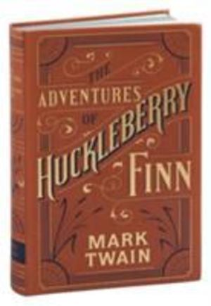 Adventures of Huckleberry Finn (Leather Flexibound)