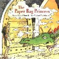 Paper Bag Princess (Classic Munsch), The