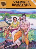 Valmiki's Ramayana: The Great Indian Epic