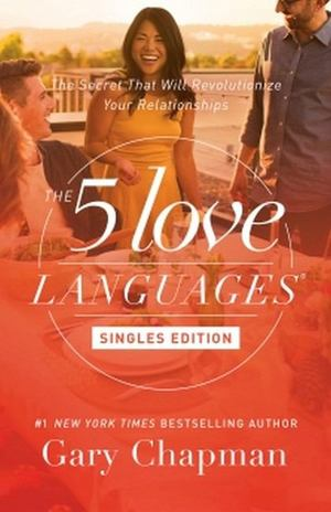 5 Love Languages, The - £13.50