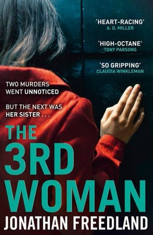 3rd Woman, The