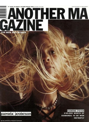 Another Magazine Fall/Winter 2002
