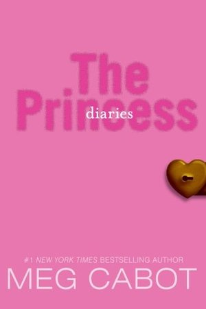 Princess Diaries (The Princess Diaries, #1), The
