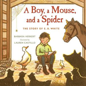 Boy, a Mouse, and a Spider, A