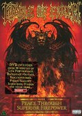 Cradle Of Filth: Peace Through Superior Firepower [DVD] [2008]