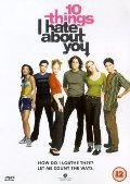 10 Things I Hate About You [DVD] [1999]