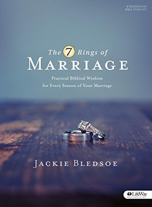 7 Rings of Marriage Leader Kit: Practical Biblical Wisdom for Every Season of Your Marriage