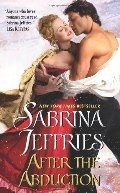 After the Abduction (Swanlea Spinsters, #3)