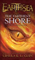 Farthest Shore (The Earthsea Cycle, Book 3), The